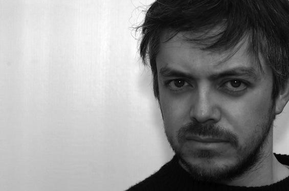 """Jorge Baradit: """"Nada me interesa menos que la literatura"""""""