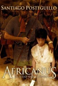 Africanus, El hijo del Cónsul (Santiago Posteguillo)