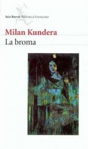 La broma (Milan Kundera)