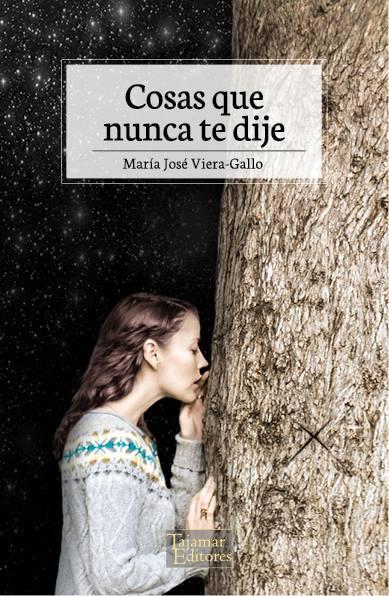 Cosas que nunca te dije (María José Viera-Gallo)