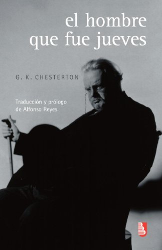 El hombre que fue jueves (G.K. Chesterton)