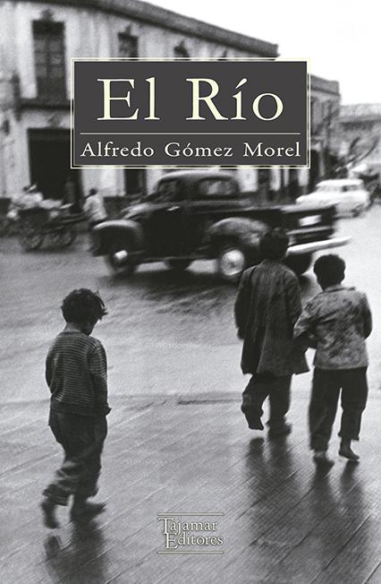 El río (Alfredo Gómez Morel)