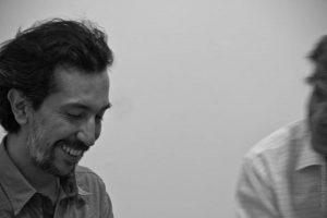 """Leonardo Sanhueza: """"No tengo una poética, nunca hice esa parte de la tarea"""""""