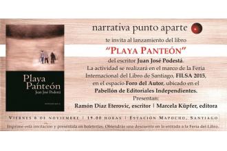 Playa Panteón