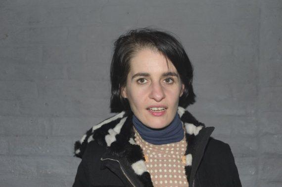 Cecilia Pavón