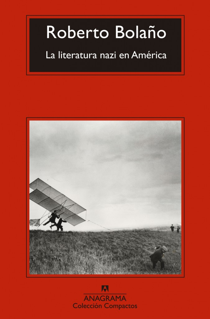Literatura nazi en América
