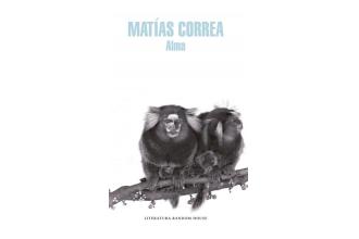 Alma Matías Correa