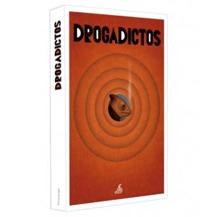 libro Drogadictos Demipage