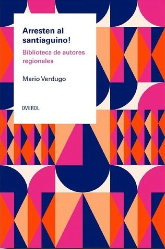 Mario Verduga literatura provincias