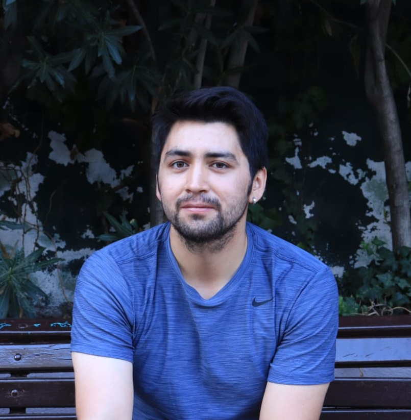Nicolás Meneses